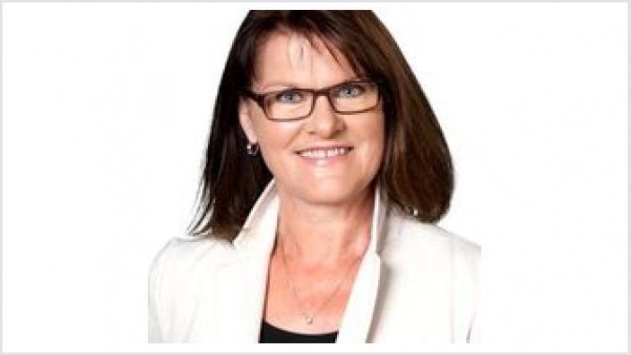 Margarethe Sieland
